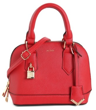 Aldo Soton Mini Satchel