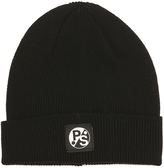 Ps By Paul Smith Beanie Hat Black