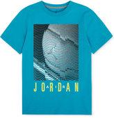 Jordan Graphic-Print T-Shirt, (8-20)