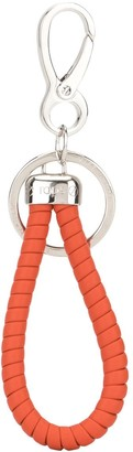 Tod's Coil Clip-On Chain