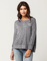 RVCA At Sea Womens Top