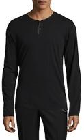The Kooples Light Basic Cotton T-Shirt