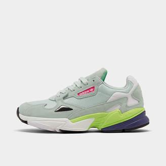 adidas Women's Falcon Casual Shoes