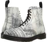 Dr. Martens Pascal 8-Eye Painter Leather