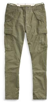 Ralph Lauren Slim Fit Cargo Trouser