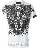 Philipp Plein 'Predator' T-shirt