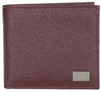 Dolce & Gabbana Dolce Gabbana Wallet