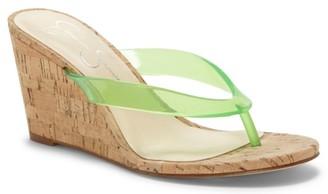 Jessica Simpson Coyrie 2 Wedge Sandal
