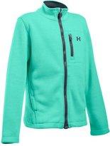 Under Armour Girls' UA Granite Jacket