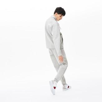 Lacoste Men's Motion Cotton-Blend Sweatpants