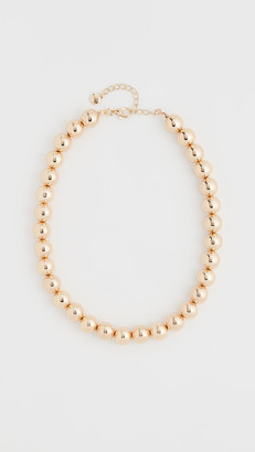 BaubleBar Pisa Statement Necklace