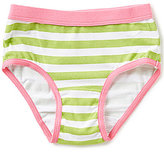 Copper Key Adventure Wear by Little Girls 2T-5 Striped Panties
