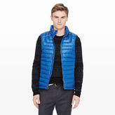 Club Monaco Packable Down Vest