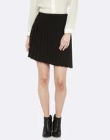 Oxford Rosie Pleat Skirt