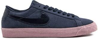 Nike SB Zoom Blazer low-top sneakers