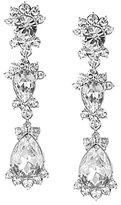 Givenchy Saville Linear Drop Earrings