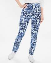 Chico's Juliet French Crepe Ankle Pants