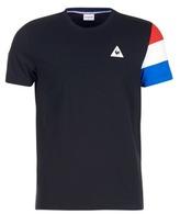 Le Coq Sportif TRICOLORE T Black