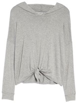 Beyond Yoga Women's All Tied Up Pullover