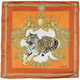 Versace Square scarves - Item 46534223