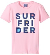 Toobydoo Surfrider T-Shirt Girl's T Shirt