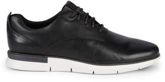 Cole Haan Grand Horizon Ox II Leather Sneakers