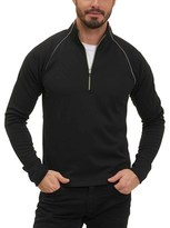Robert Graham Taylore Tailored Fit 1/4-zip Pullover.