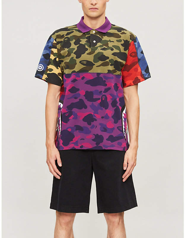 d87b213bd4 A Bathing Ape Men's Fashion - ShopStyle