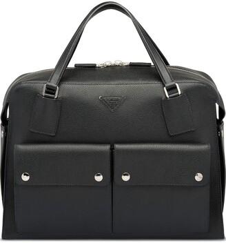 Prada Front Pockets Briefcase