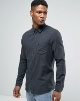 Jack Wills Shirt In Regular Fit In Buffalo Check Pine