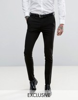 Religion Skinny Suit Trouser
