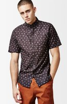Katin Underwood Short Sleeve Button Up Shirt