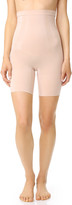 Spanx Oncore High Waisted Mid-Thigh Shorts