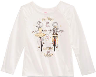 Epic Threads Little Girls Sisters T-Shirt