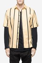 Rag & Bone Exeter Shirt – Ivory Stripe