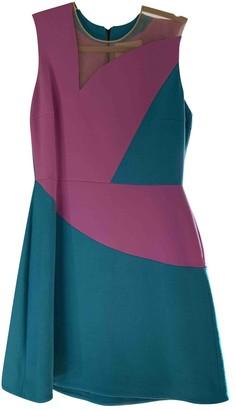 Roksanda Ilincic Multicolour Dress for Women