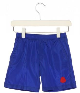 Moncler Swimshorts