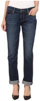 Paige Jimmy Jimmy Skinny Jeans in Elia