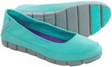 Crocs Stretch Sole Shoes - Flats (For Women)