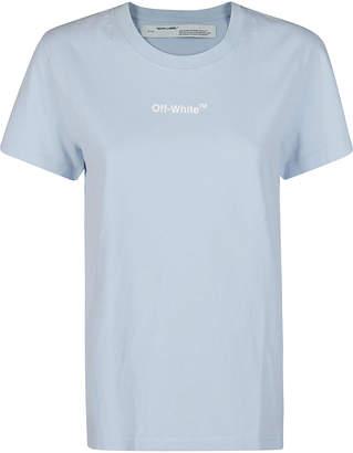 Off-White Off White Logo T-shirt