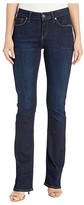 Silver Jeans Co. Avery High-Rise Curvy Fit Slim Bootcut Jeans in Indigo (Indigo) Women's Jeans
