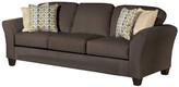 Three Posts Serta Upholstery Franklin Sofa