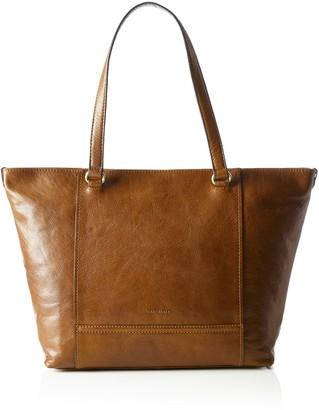 Gerry Weber Lugano 4080003657 Women's Shopper Bag 46 x 30 x 13 cm (W x H x D) Black Size: Dimensions (W x H x D): 46 x 30 x 13 cm