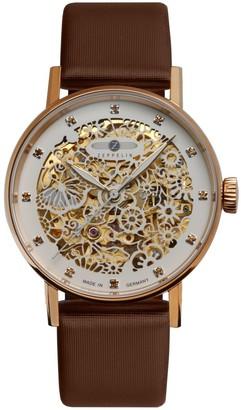Zeppelin Automatic Watch 7463-5.