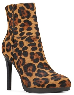 Nine West Querida Bootie