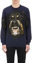 Givenchy Men's Rottweiler-Graphic Sweatshirt