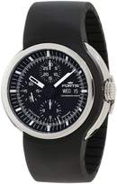 Fortis Men's 661.20.31 K Spaceleader Automatic Dial Watch