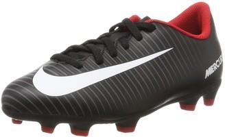 Nike Unisex Kids' Jr Mercurial Vortex Iii Fg Football Boots