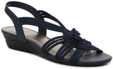 Thumbnail for your product : Impo Rainey Wedge Sandal