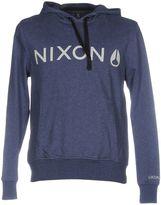 Nixon Sweatshirts